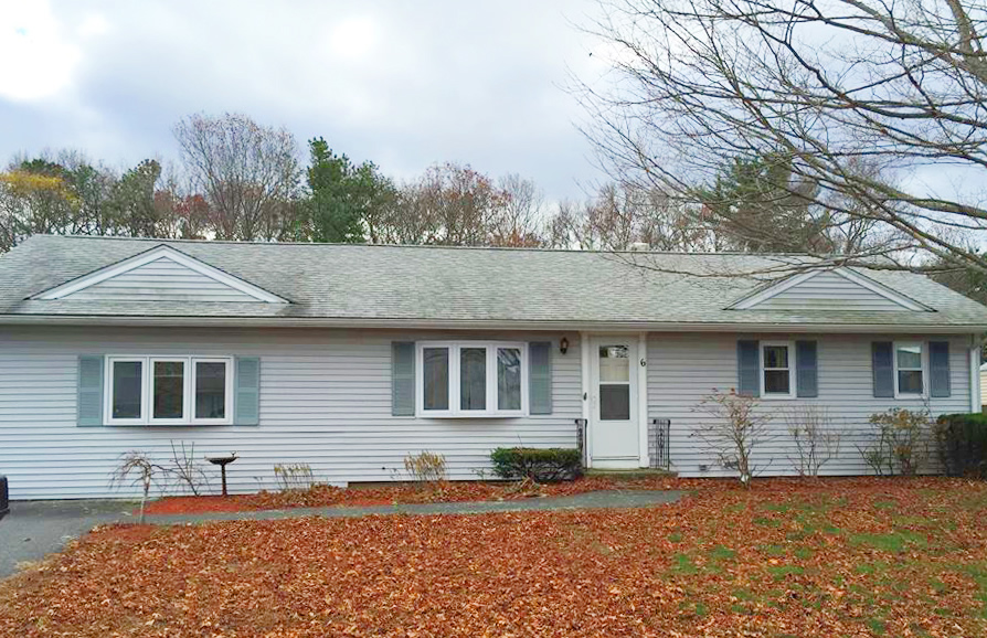6 Walford Park Drive, Canton MA