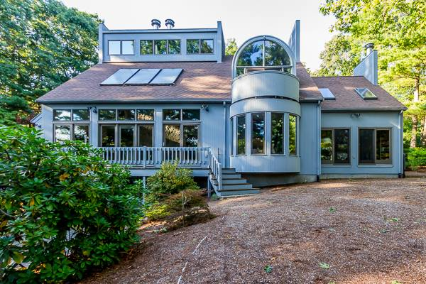 New Listing! 22 Brook Street, Walpole MA